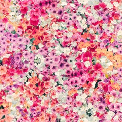 Floral background Minimal art design