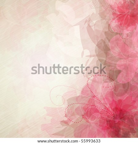 flower background. photo : Flower Background