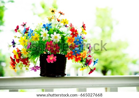 flower bouquet #665027668
