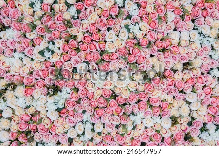 flower bouquets , bunch of flowers