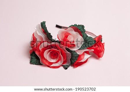 flower headband #190523702