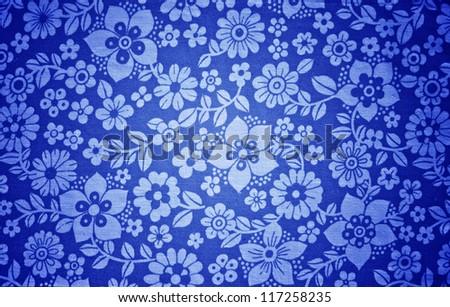 flower pattern,textile background