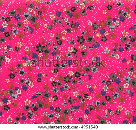 Seamless Pattern,Tropical Flowers,Floral Pattern,Chic Vectors