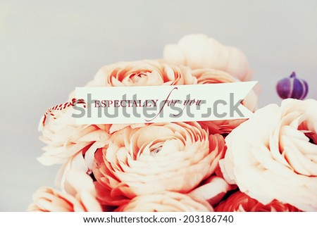 Flowers, rose. Beautiful, red bouquet