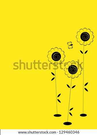 Flowers - Text