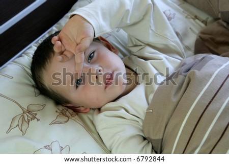 Flu and headache