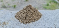 fly ash is coal waste used for concrete