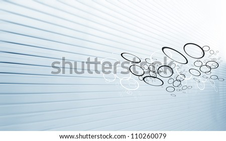 Flying Circles