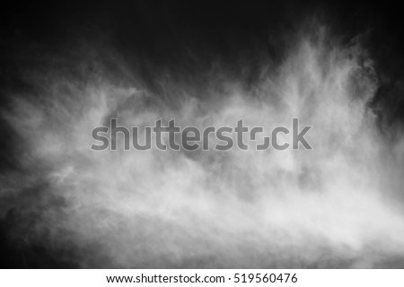 Fog or smoke background, Smog abstract background,Closeup