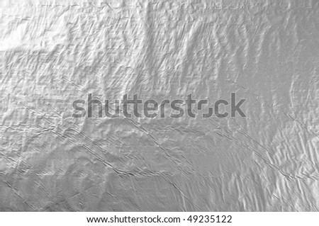 foil background