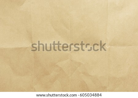 folded paper  cardboard