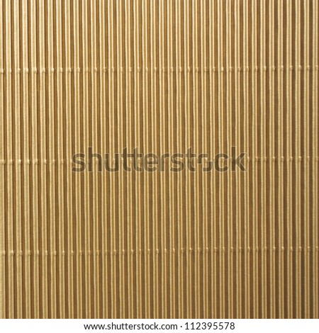 folded paper texture background beige cardboard