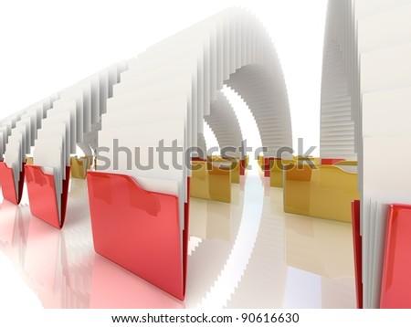 Folders data copy.