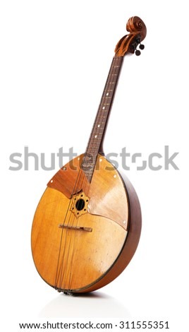 Скачать музыка домра