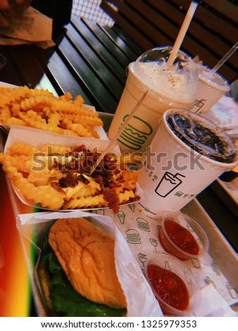 Food and drink #1325979353