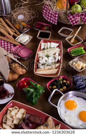 Food And Drink Photos #1236303628