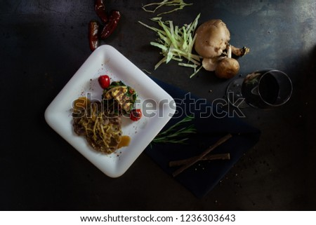 Food And Drink Photos #1236303643