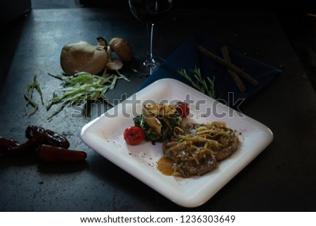 Food And Drink Photos #1236303649