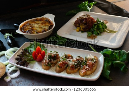 Food And Drink Photos #1236303655
