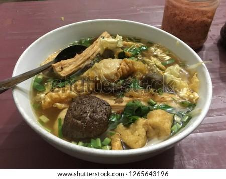 Food & drink #1265643196