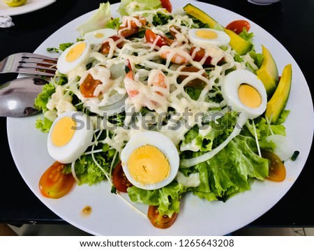 Food & drink #1265643208