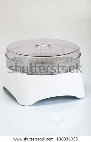 Food dryer - stock photo