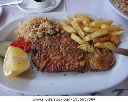 food  Greek cuisine National cuisine