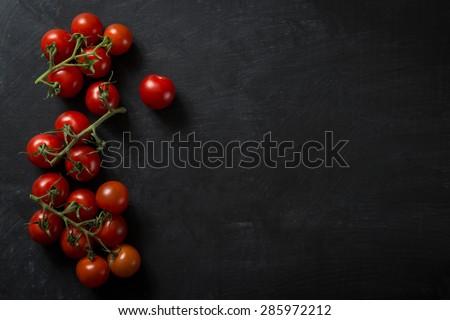 Food Ingredients Tomato #285972212