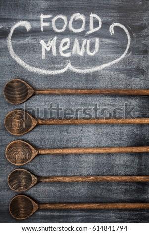 free photos chalkboard menu font avopix com