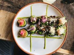 food mexican mexico foodlover avocado guacamole