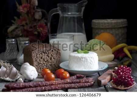 [Obrazek: stock-photo-food-still-life-concept-on-v...406679.jpg]