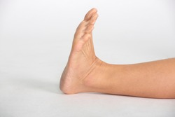 Foot Exercises Ankle Pump Up