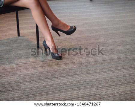 Foot Foot Foot #1340471267