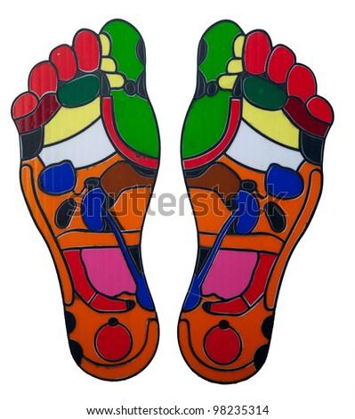 foot reflexology bakersfield ca
