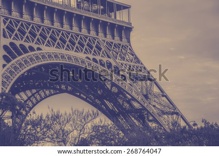 stock-photo-foot-of-the-eiffel-tower-in-black-and-white-vintage-look-268764047.jpg