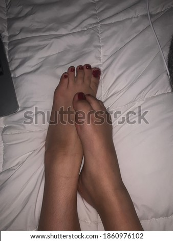 foot pics size eight soft lovely feet