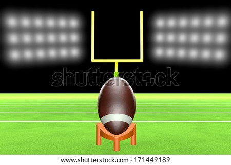 stock-photo-football-over-support-ready-for-kickoff-with-field-and-poles-on-the-back-d-render-171449189.jpg