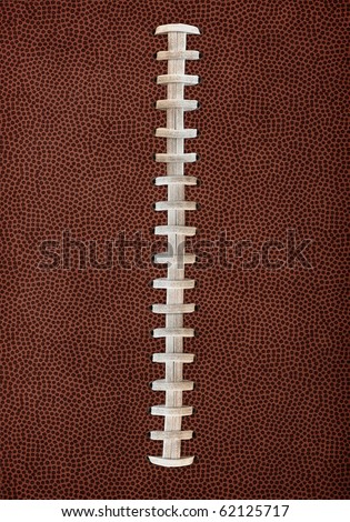 Football texture Background