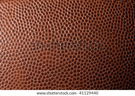 Football Texture Sports background