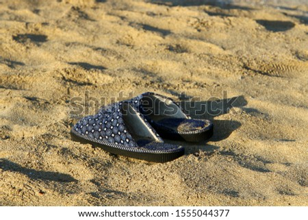 footprints on the shores of the Mediterranean #1555044377