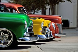for coupe 1940 4k wallpaper