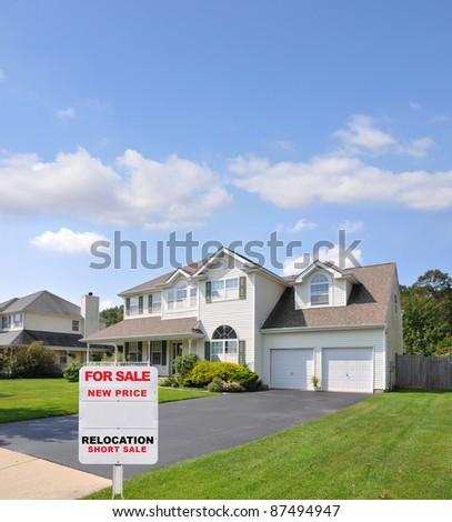 Homes Selling Sales