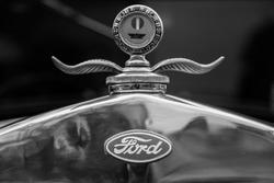 Ford, Ford Motors, Antique, Car, Classic Car