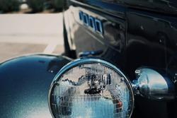 Ford Model T Headlight