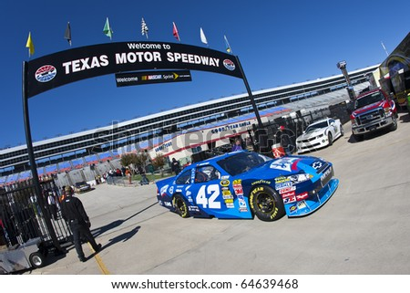 Texas motor speedway logo vector eps download seeklogo for Holiday inn near texas motor speedway