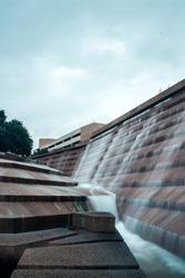 Fort Worth Water Garden