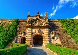 Fortress Rosenberg - Kronach