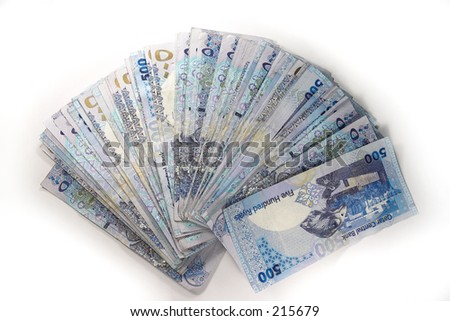 Forty-thousand Qatari riyals