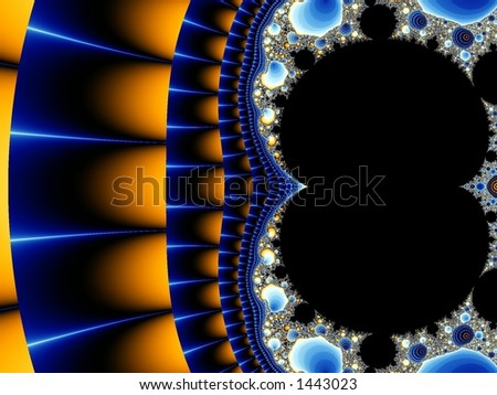 Fractal Abstract 6