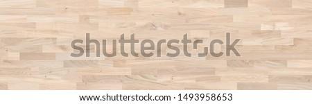 Fragment of parquet floor. Oak.